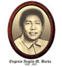 Eugenio Angelo Barba 1992-2001
